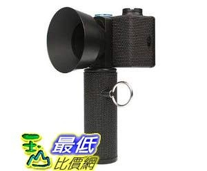 [美國直購 ShopUSA] Lomography Spinner 360 Degree Camera (Black)