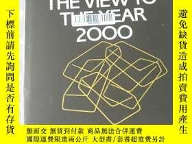 二手書博民逛書店THE罕見PROSPECT FOR GOLD THE VIEW