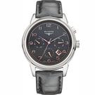 ELYSEE  經典藝術時尚機械腕錶 80556