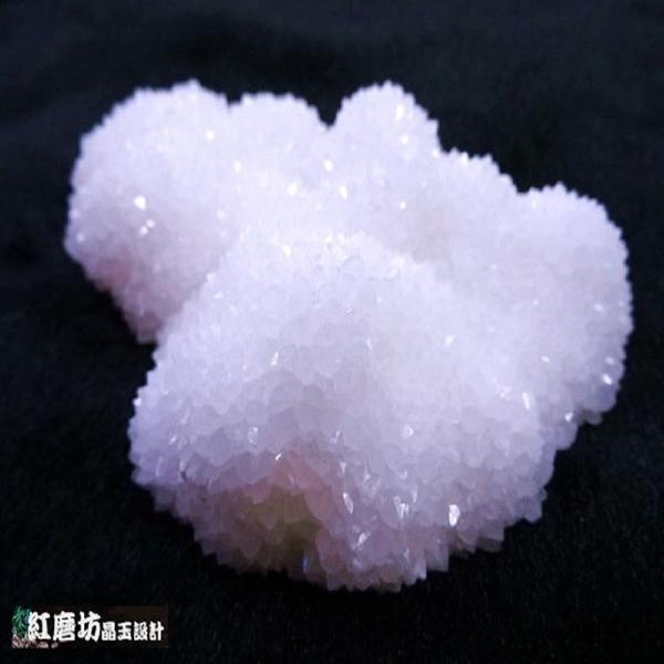 【Ruby工作坊】NO.185WM優質天然白水晶簇(加持祈福)