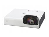 【聖影數位】SONY 索尼 VPL-SX236 短焦資料投影機