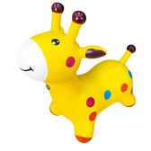 動感音樂炫光跳跳小鹿 加厚防爆,超值送《寶寶手持小風扇2台(款色隨機出貨)》
