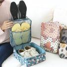 丁果、收納袋►韓國二代防水鞋子收納袋*1...