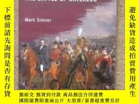 二手書博民逛書店An罕見Illustrated Introduction To The Battle Of Waterloo-滑鐵