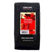 [COSCO代購] W957795 Kirkland Signature 科克蘭 巴拿馬藝伎咖啡豆 907公克