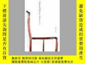 二手書博民逛書店英國古董商罕見MD FLACKS 1997年 中國古典傢俱文房圖
