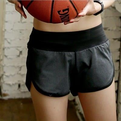 健身服女褲子健身房運動跑步瑜伽褲緊身高彈力速幹瑜珈褲女- lxy00302