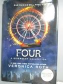 【書寶二手書T3/原文小說_HQJ】Four: A Divergent Collection_Veronica Roth