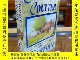 二手書博民逛書店The罕見Courtship Jan 1, 2000 by Ca
