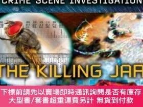 二手書博民逛書店The罕見Killing Jar (CSI: Crime Scene Investigation)Y45464