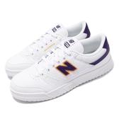 New Balance 休閒鞋 CT20 白 紫 男鞋 運動鞋 復古慢跑鞋 【ACS】 CT20CWPD