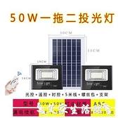 壁燈太陽能戶外燈庭院燈家用 壁燈外墻室內防水超亮投光燈LED鄉村路燈 艾家 lx