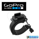 【免運費】 GoPro AGTLM-001 寬管型固定座 (圓管夾座+接管+更多組件) 適合3.5~6.35cm管徑【台閔公司貨】