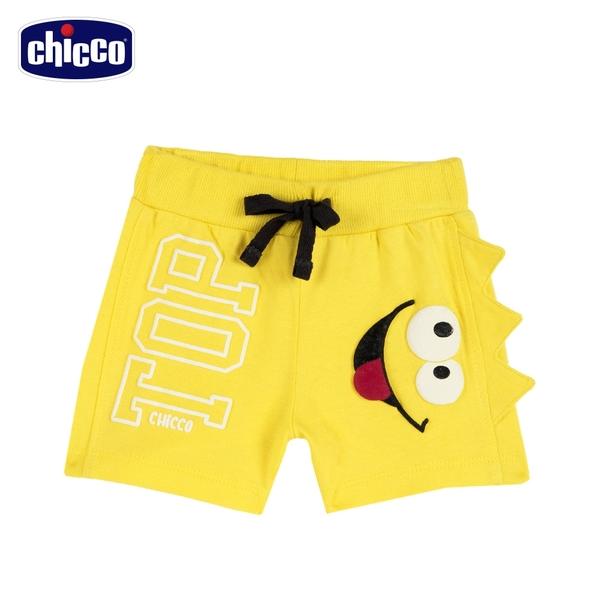 chicco To Be BB-怪獸造型短褲