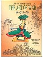 二手書博民逛書店《Art of War (Asiapac Comic Serie