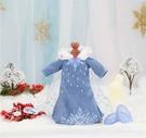 芮咪&紗奈 Disney 迪士尼系列-冰雪奇緣艾莎服飾組 雪寶的佳節冒險 TOYeGO 玩具e哥