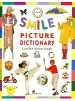 二手書博民逛書店 《Smile! Picture Dictionary American》 R2Y ISBN:0435263749│GabbyPritchard