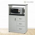【米朵Miduo】2.2尺塑鋼電器櫃 塑鋼櫥櫃 塑鋼家具(附插座)