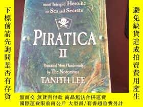 二手書博民逛書店Return罕見to Parrot Island (Pirati