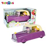 玩具反斗城 BEN&HOLLY 莉莉的國王轎車
