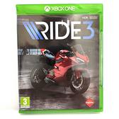Xbox one  RIDE 3  亞版 英文版  摩托車賽 機車賽 現貨 實物如圖