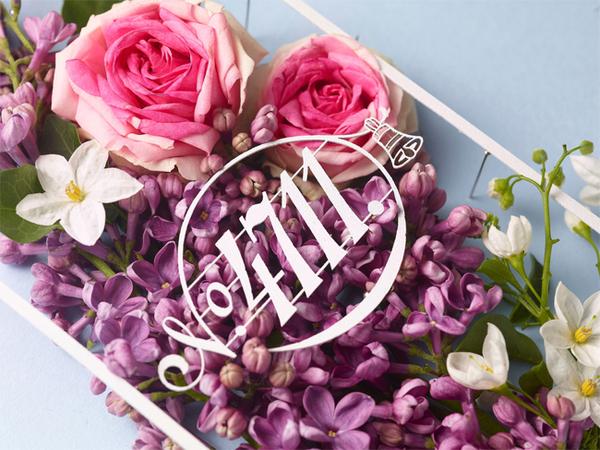 4711 Floral Collection 茉莉古龍水 100ml【UR8D】