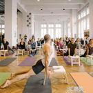 新款私教工作室輔助倒立瑜伽凳多功能室內倒立椅家商用拉伸倒立機 3CHM