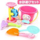 KITTY沙灘玩具組洗澡玩具293553通販屋
