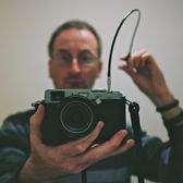 機械相機快門線國產B門鎖定慢門遙控富士X100TDF徠卡索尼  CY潮流站