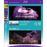 Blu-ray夜櫻BD