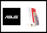 ASUS ZenFone Selfie 原廠Zen Case專用金屬色背蓋ZD551KL (台灣代理商-盒裝)