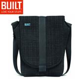 【A Shop】 BUILT NY New Air/Air 11吋 Messenger Bag郵差包-格紋(A-AM11-GGD)