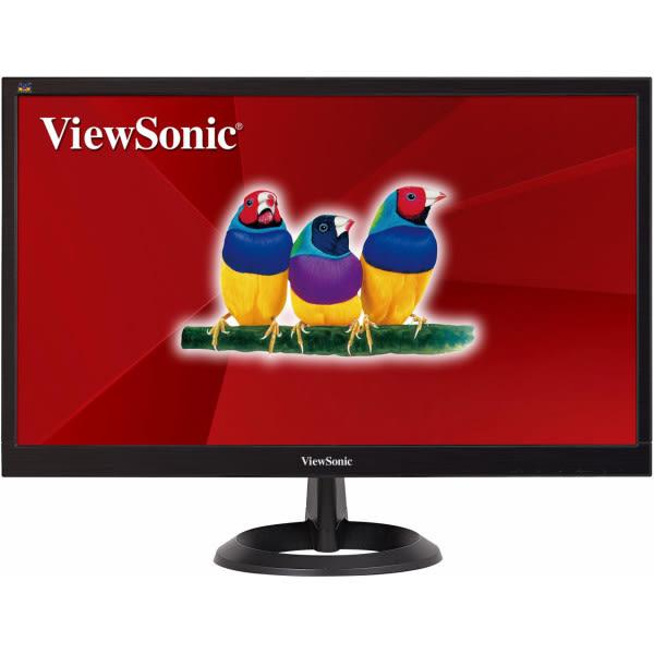 優派 VIEWSONIC 21.5吋 16:9寬螢幕顯示器 ( VA2261-2 )