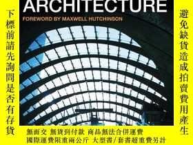二手書博民逛書店London罕見Architecture-倫敦建築Y443421 Marianne Butler, ... M