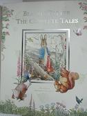 【書寶二手書T4/原文小說_KCV】Beatrix Potter: The Complete Tales_Potter, Beatrix (ILT)