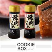 日本 IKARI 伊卡利 燒肉醬 烤肉醬 甘口 辛口235g 中秋 沾醬 烤肉 *餅乾盒子*