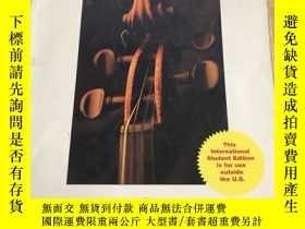二手書博民逛書店Music:罕見An Appreciation 97812590