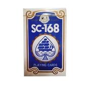 168撲克牌                                        【愛買】