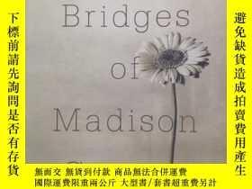 二手書博民逛書店The罕見bridges of Madison CountyY2