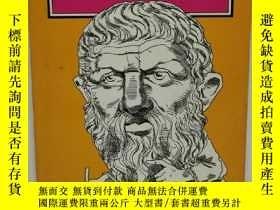 二手書博民逛書店Plato罕見in 90 Minutes by Paul Str