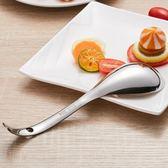 黑五好物節 不銹鋼飯匙大號分餐勺 加厚米飯匙子
