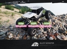 【3C】正品 遙控玩具汽車合金越野四驅攀爬大腳車兒童男孩充電玩具車 遙控汽車 遙
