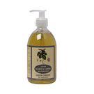 MARIUS FABRE 法鉑 天然草本無花果液體皂 沐浴 肥皂 香皂 洗髮 寵物清潔 小孩清潔 500ml