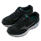 Mizuno 美津濃 RIDER 女慢跑鞋  慢跑鞋 J1GD183210 女 舒適 運動 休閒 新款 流行 經典