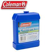 【Coleman 美國 保冷劑】CM-03562/冰磚/保冷磚/冷凍磚