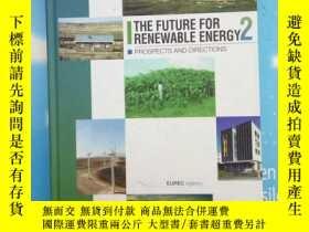 二手書博民逛書店THE罕見FUTURE FOR RENEWABLE ENERGY