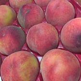 【綠安生活】美國空運加州水蜜桃禮盒1盒 (8粒/2.2kg±10%/盒)-每週三出貨