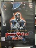 挖寶二手片-0B04-198-正版DVD-電影【豪邁王子】-史蒂芬摩約 凱薩琳海歌(直購價)