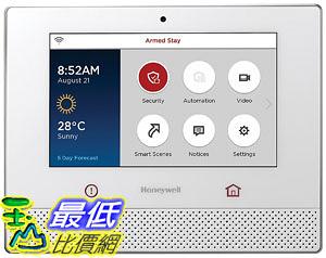 [107美國直購] Honeywell Lyric Controller