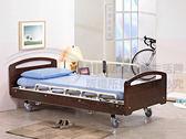 電動病床 電動床 贈好禮 立新 三馬達電動護理床 D02-LA 醫療床 復健床 醫院病床
